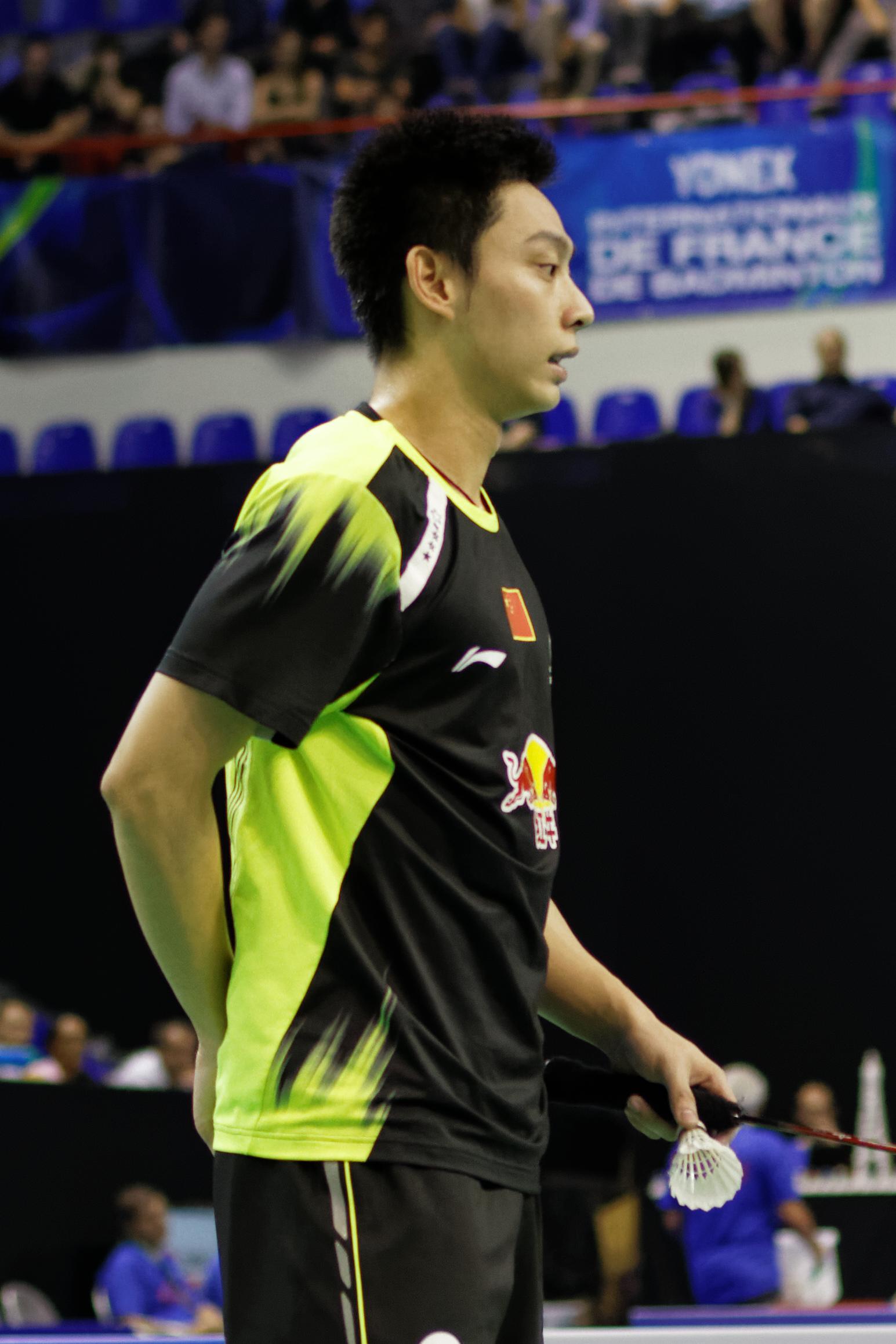 Liu Xiaolong Wikipedia