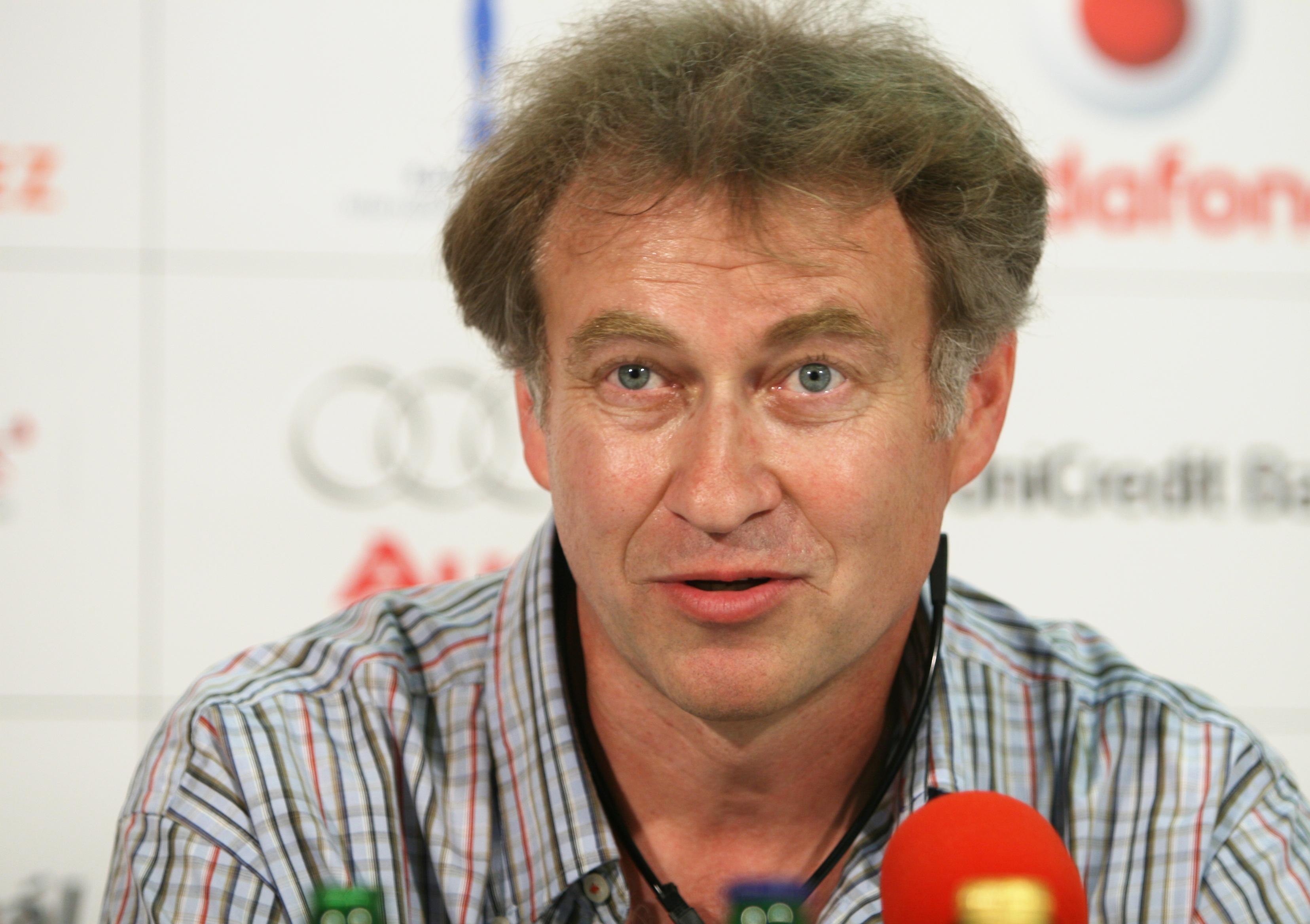 Zrinko Ogresta