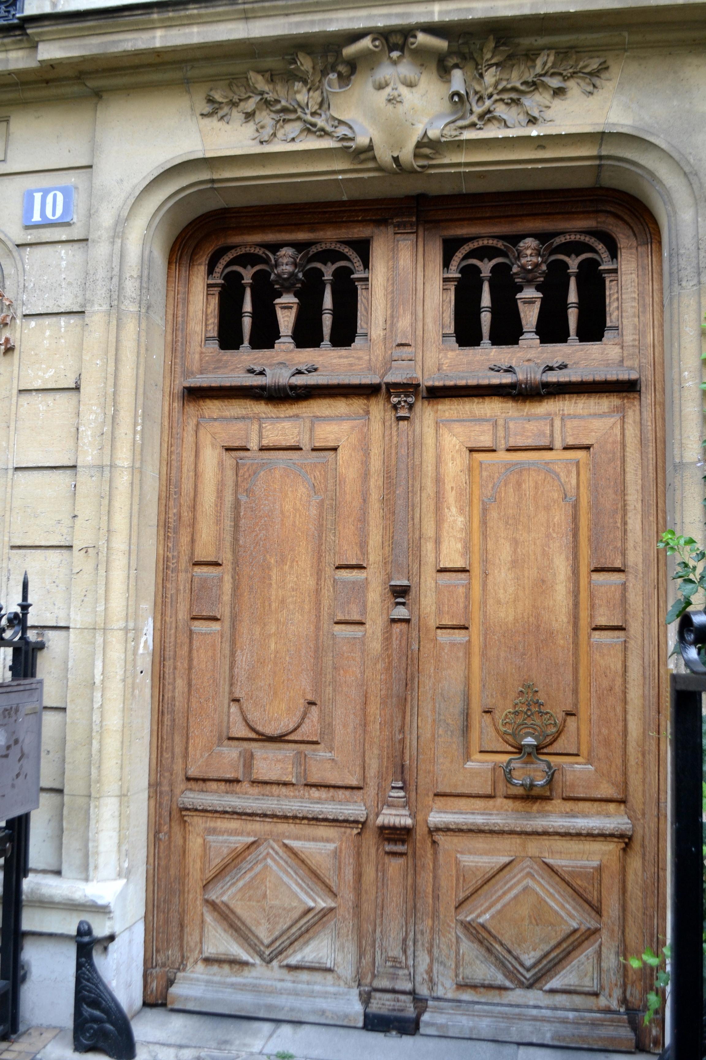 File10 rue Weber Paris.jpg & File:10 rue Weber Paris.jpg - Wikimedia Commons