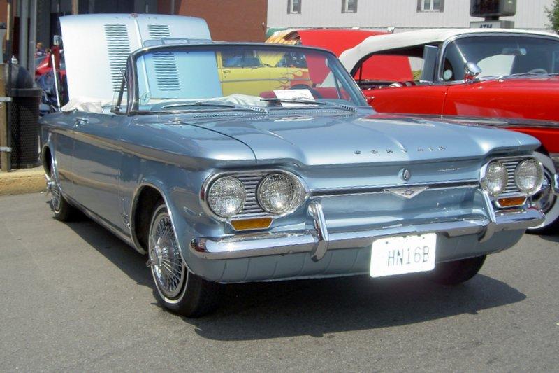 Chevrolet Corvair  U2013 Wikipedia  Wolna Encyklopedia