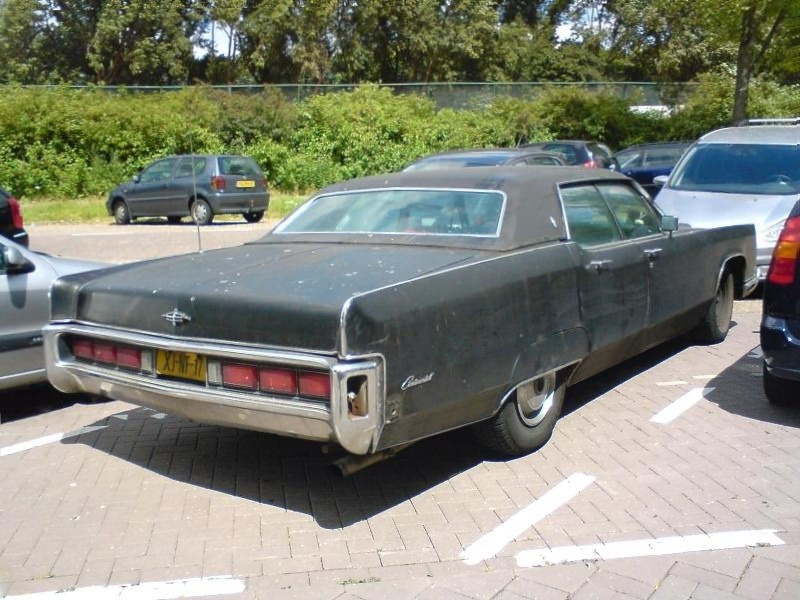 File 1973 Lincoln Continental A Flickr Denizen24 Jpg