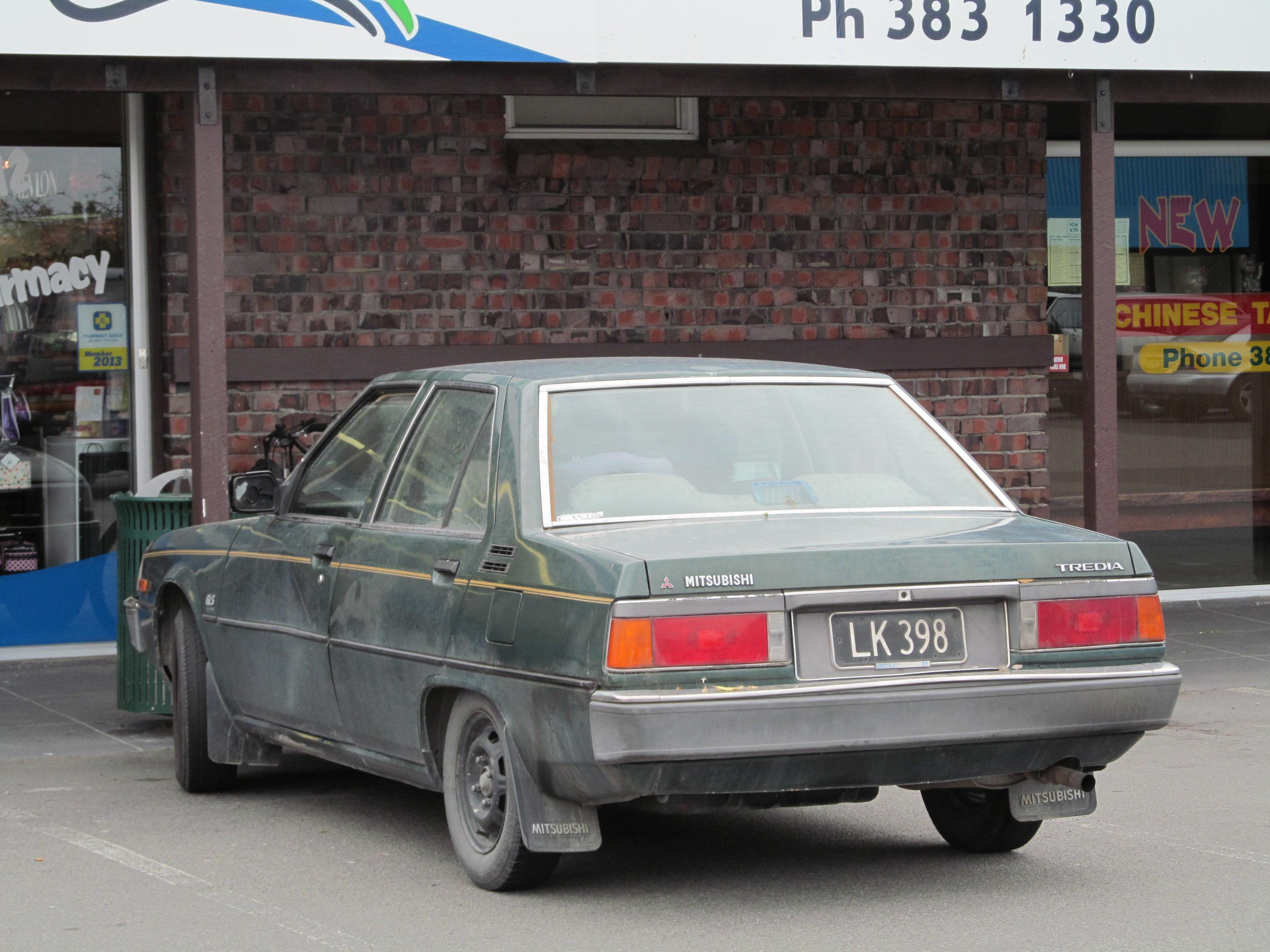 File 1983 Mitsubishi Tredia Gls 8616156146 Jpg Wikimedia Commons