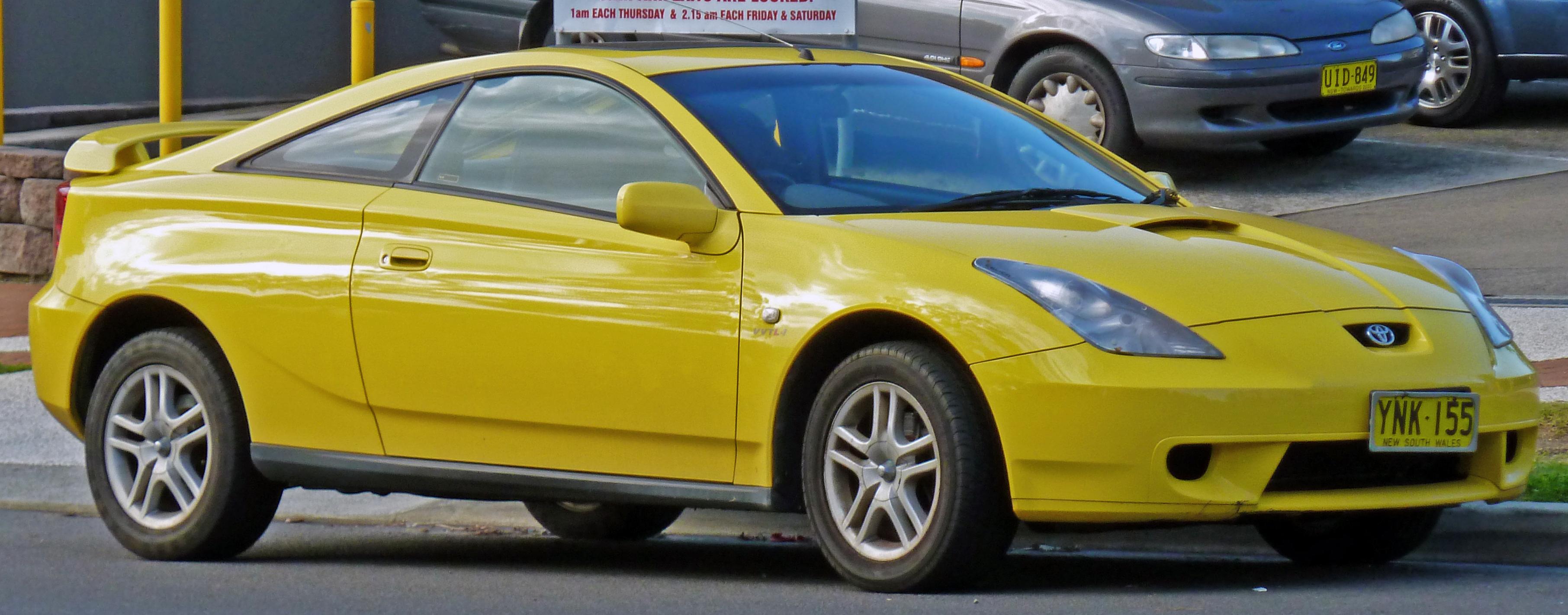 File 1999 2002 Toyota Celica Zzt231r Sx Liftback 01 Jpg