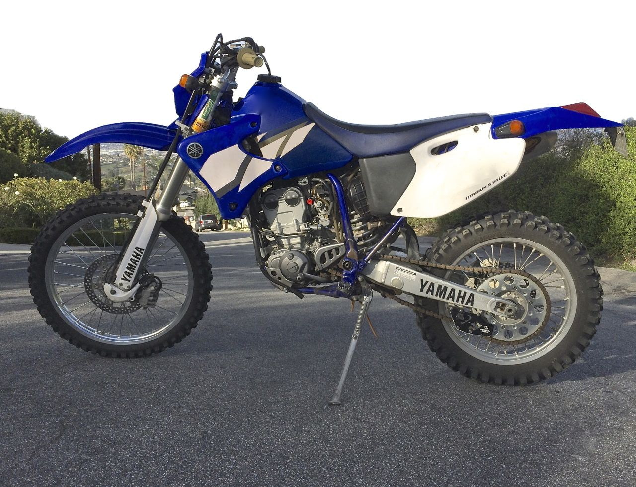 2002WR250F Yamaha Wr R Wiring Diagram on big bear 350, big bear 400, g1e,