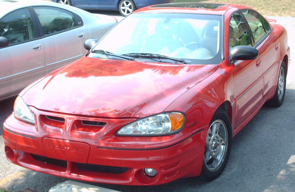 File:2003-05 Pontiac Grand Am GT Sedan.jpg