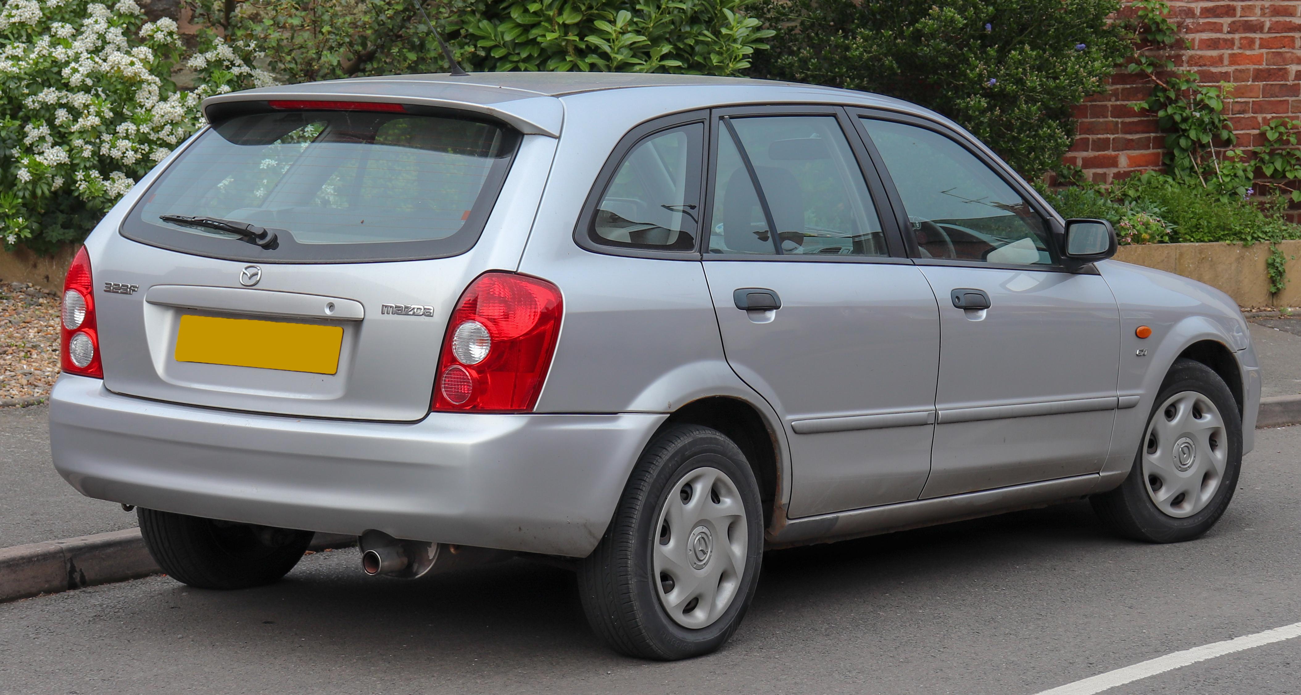 Kelebihan Kekurangan Mazda 2003 Harga