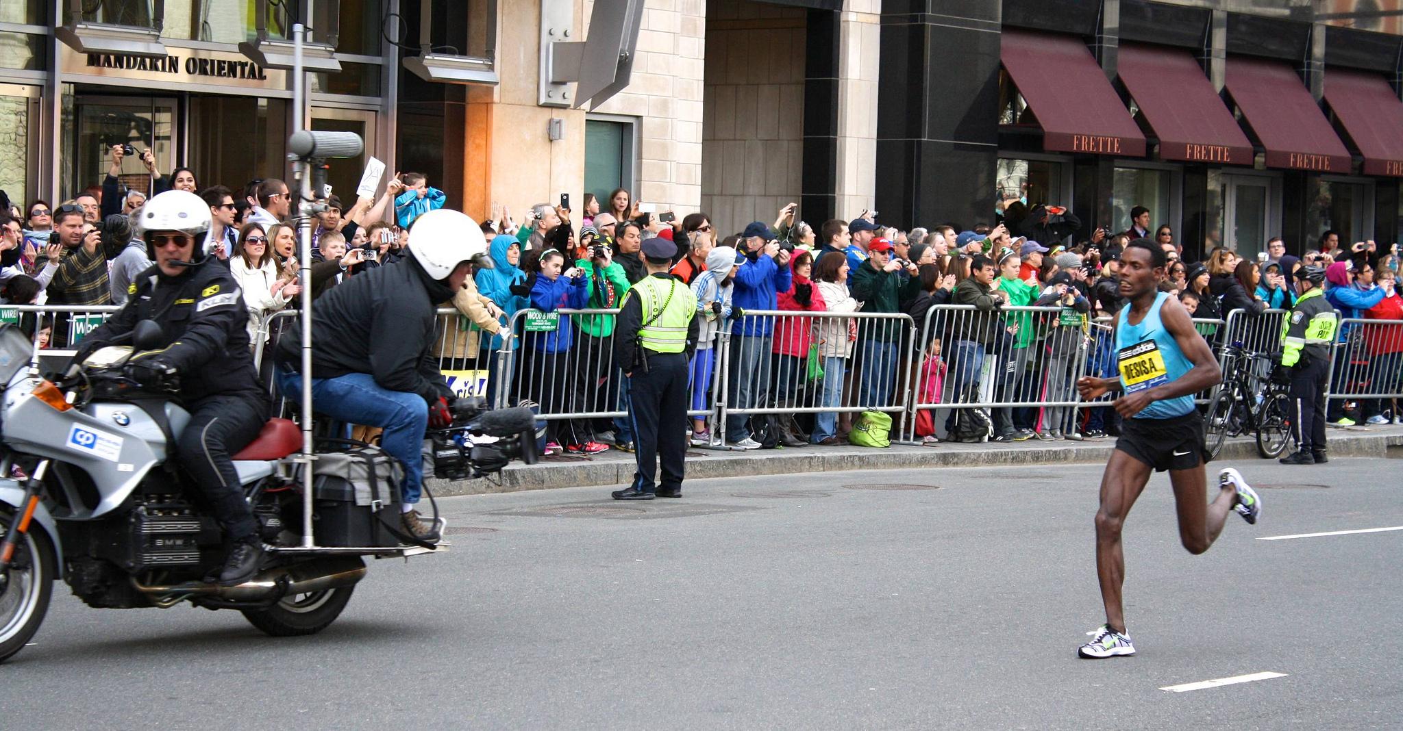 2017 Boston Marathon Registration Dates Announced | Competitor.com