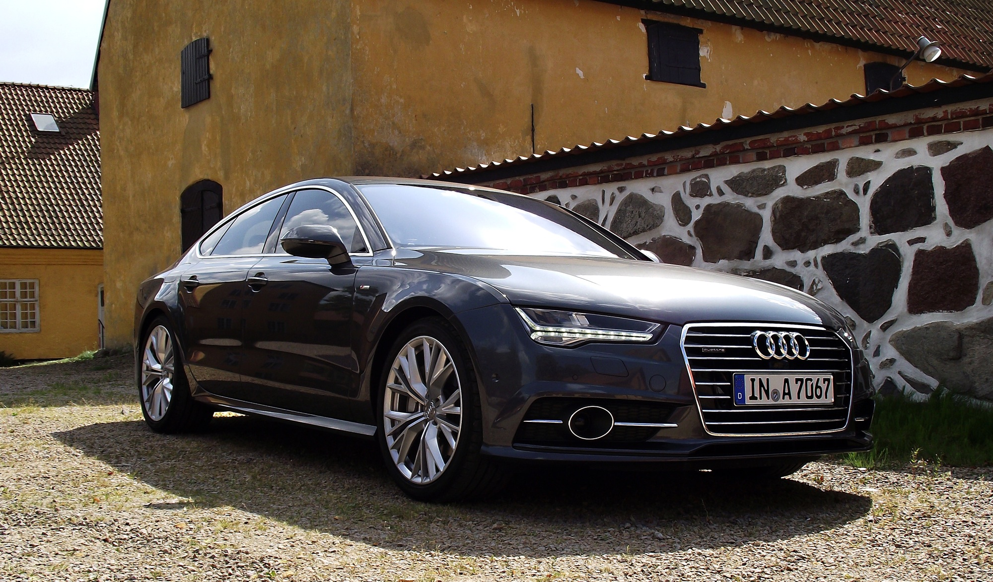 file 2014 audi a7 sportback typ 4g facelift 3 0 tdi. Black Bedroom Furniture Sets. Home Design Ideas