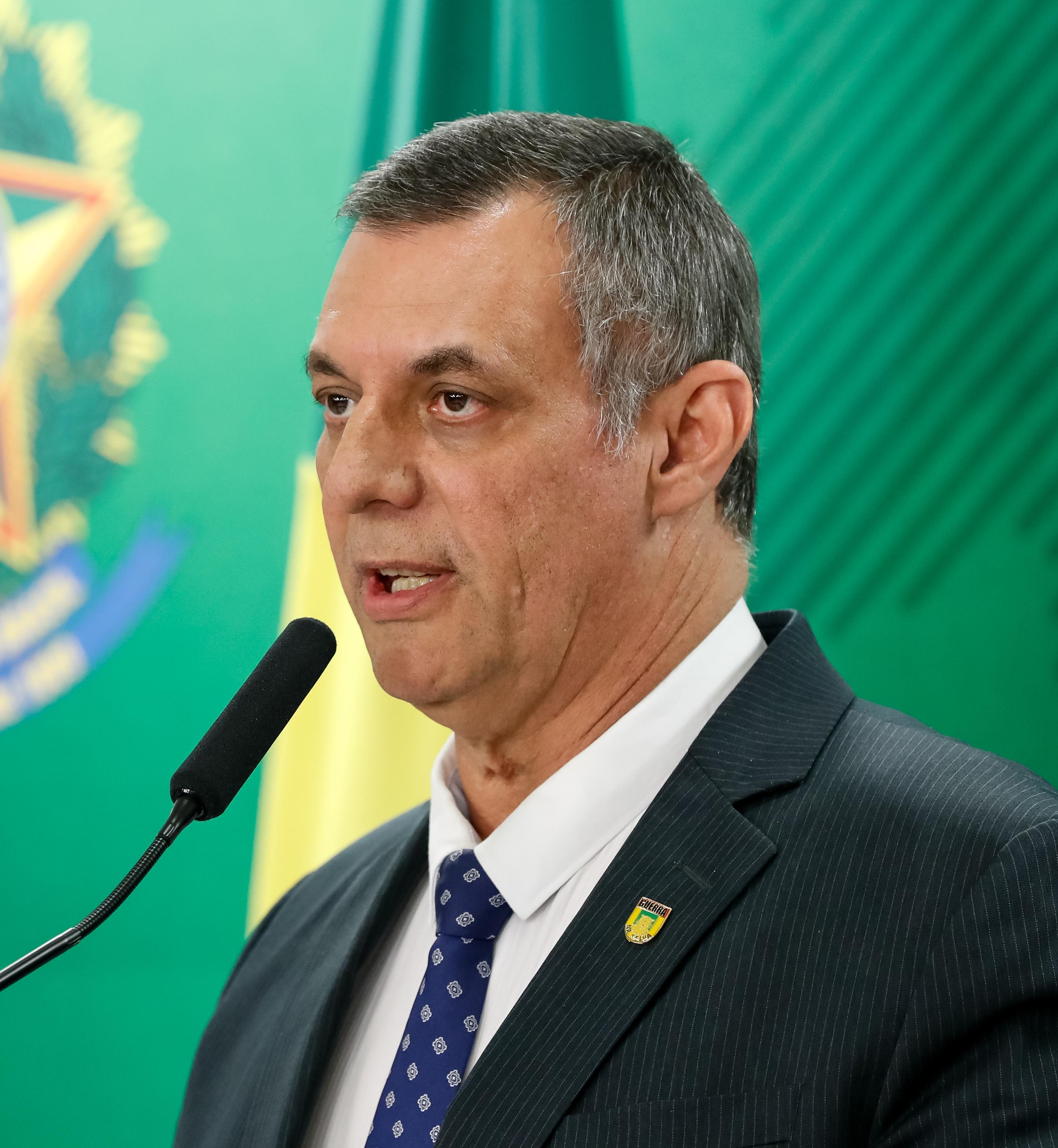Veja o que saiu no Migalhas sobre Otávio Rêgo Barros
