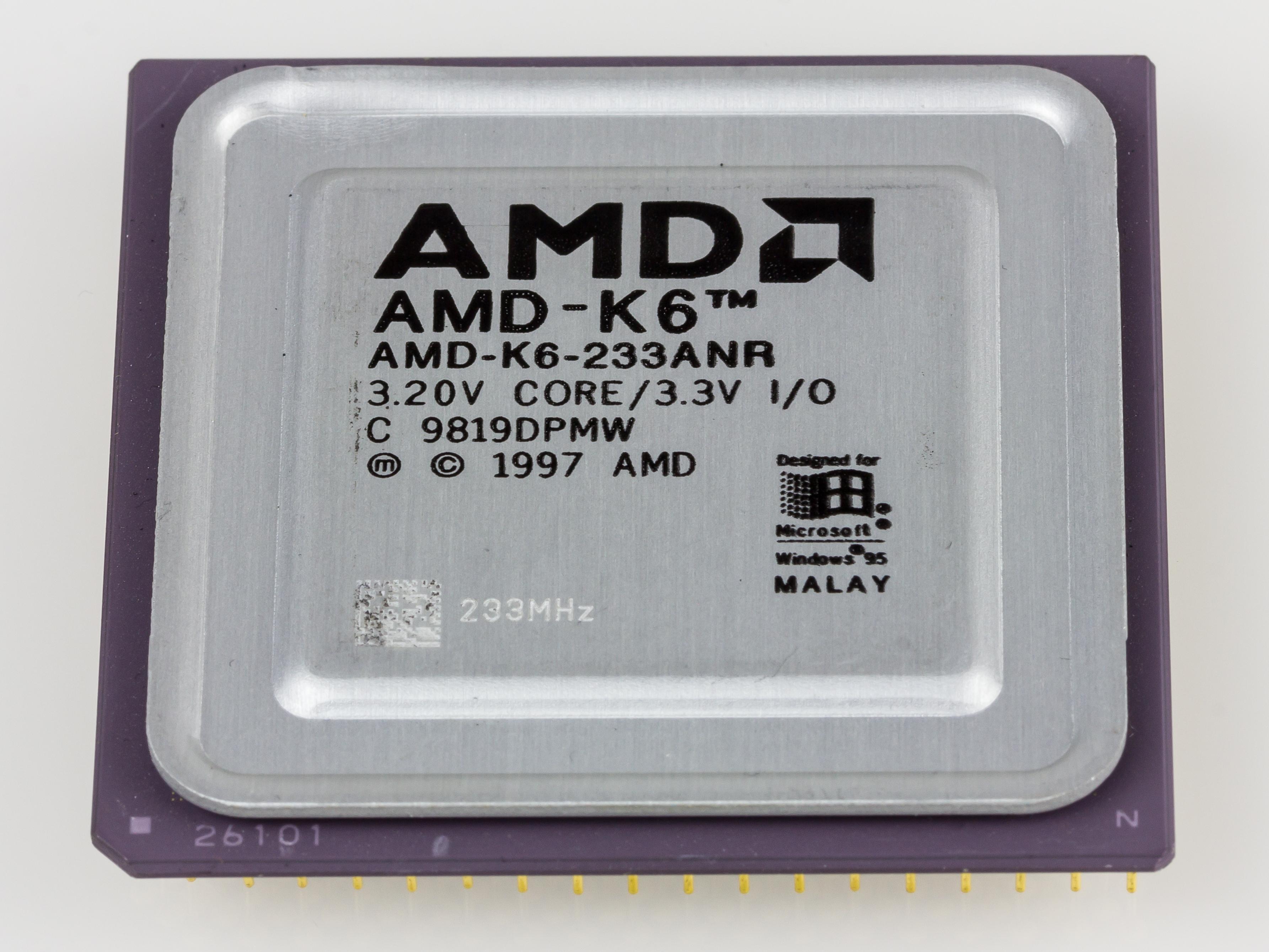 File:AMD-K6-233ANR-2414 jpg - Wikimedia Commons