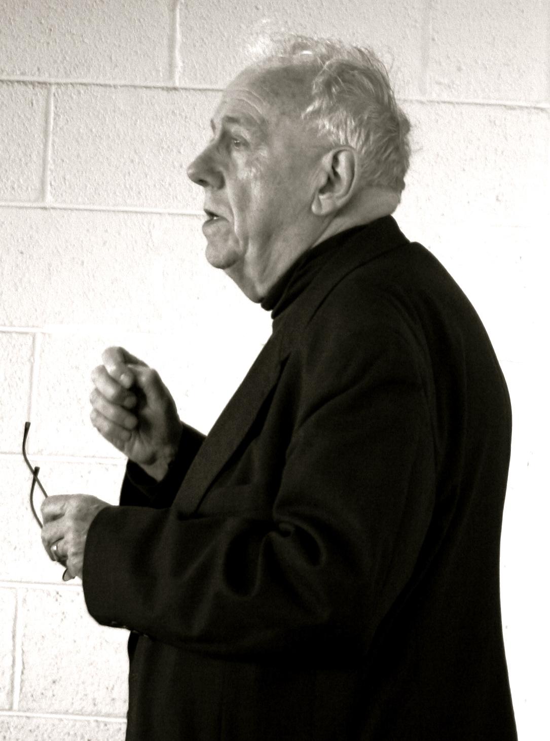 MacIntyre in 2009