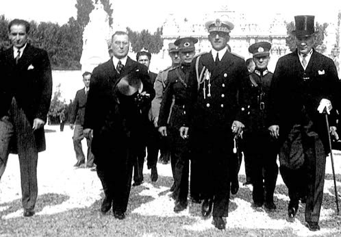 File:Alexander I of Yugoslavia and Mustafa Kemal in 1933.jpg ...