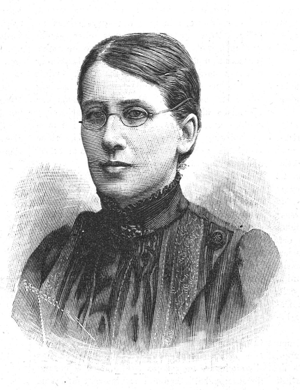 Alice Bonthron