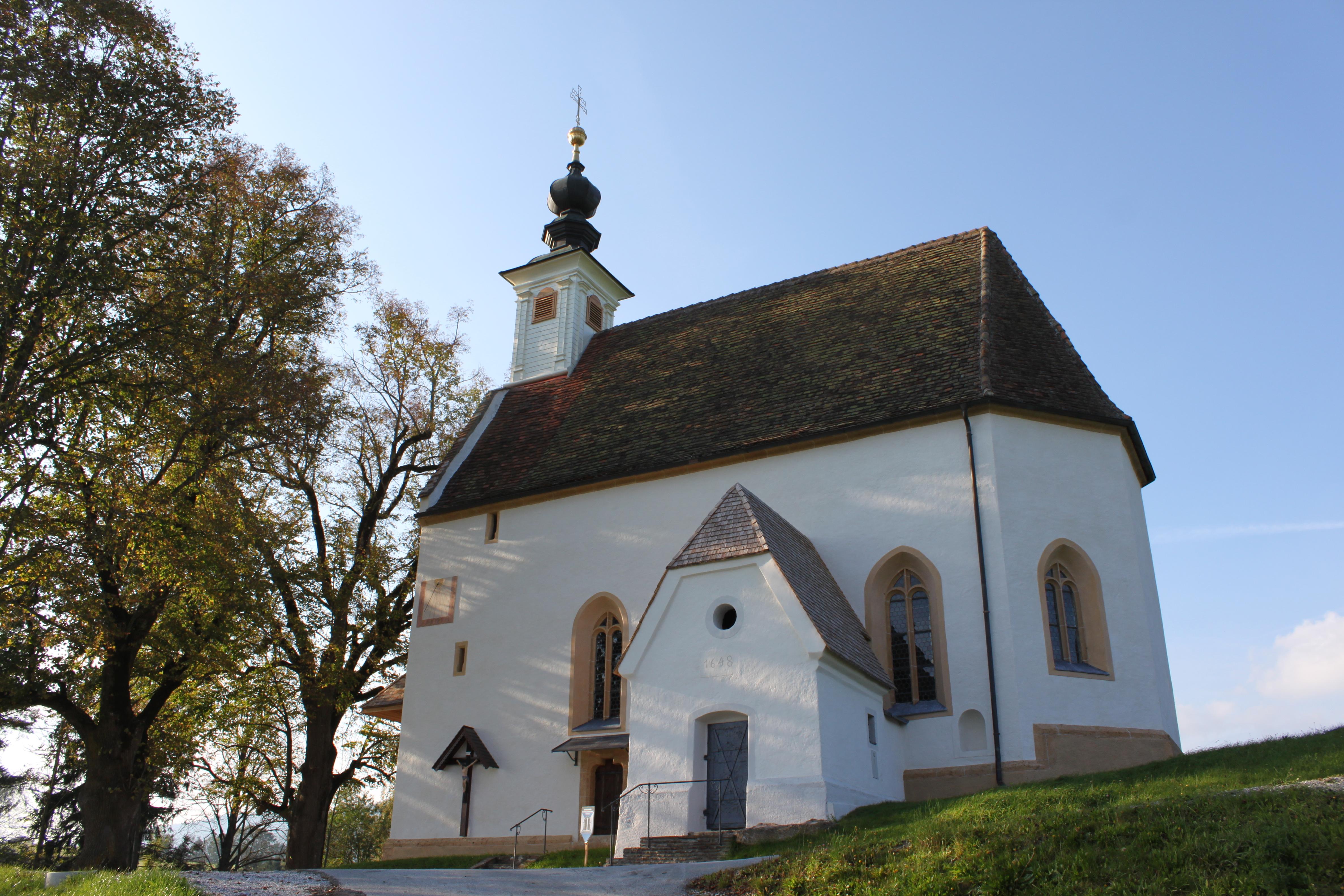 Passail   Steiermark: Rk. Dizese Graz-Seckau   sterreich