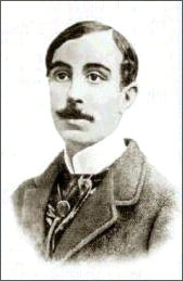 António Nobre.