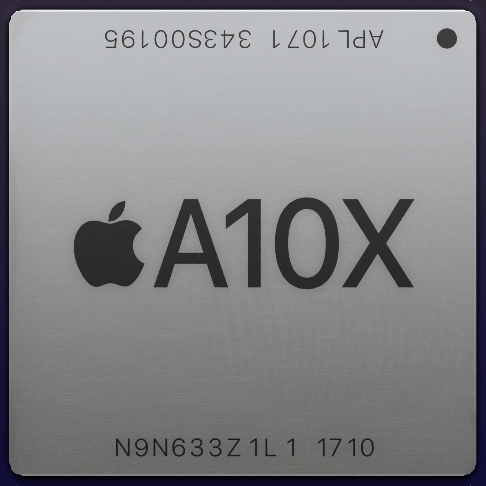 Apple A10X - Wikipedia