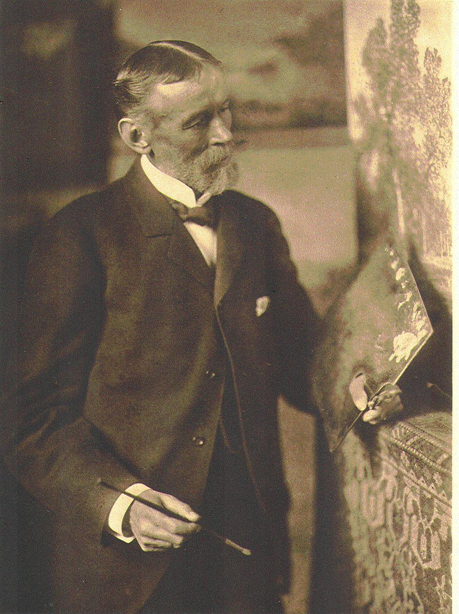 Ascan Lutteroth (Maler) – Wikipedia