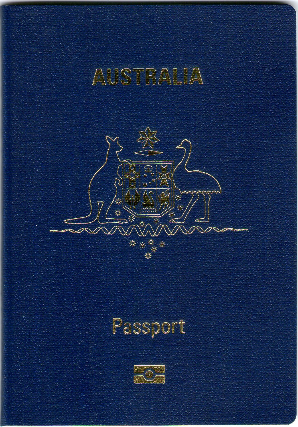 Australian Passport Wikipedia