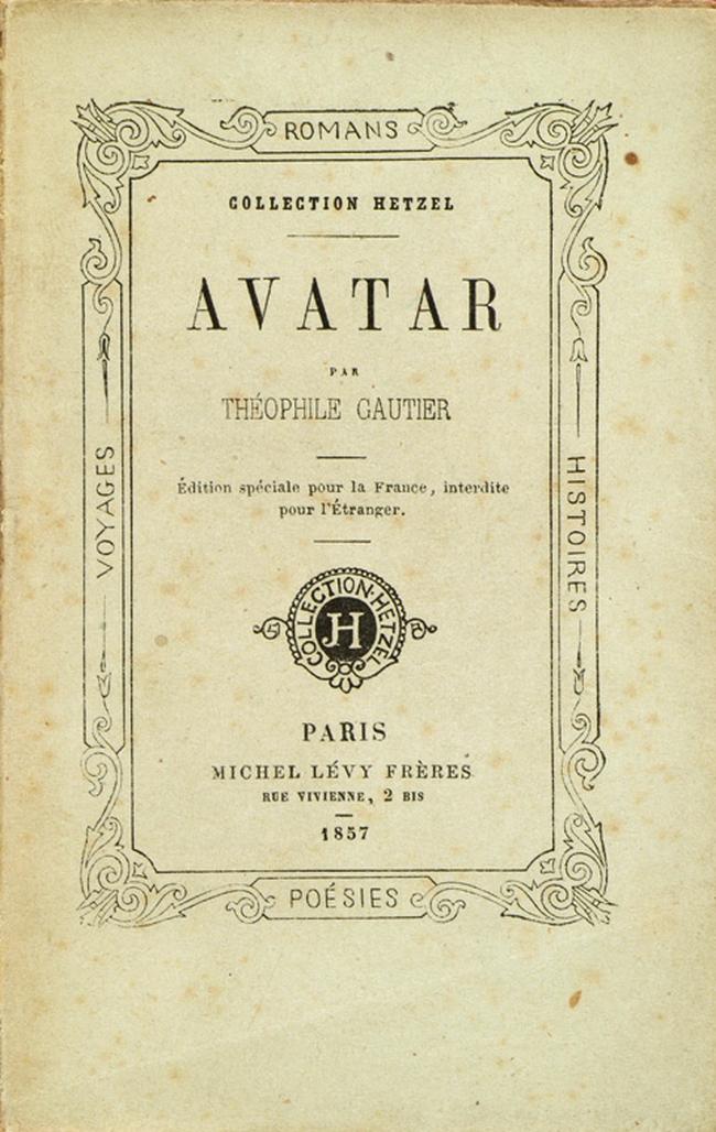 Avatar  Wikipédia