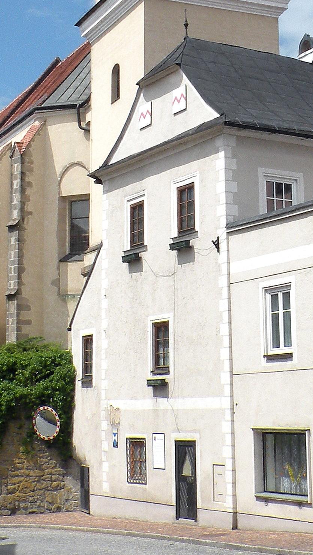 Bildergebnis für Heidenreichstein böhmhaus
