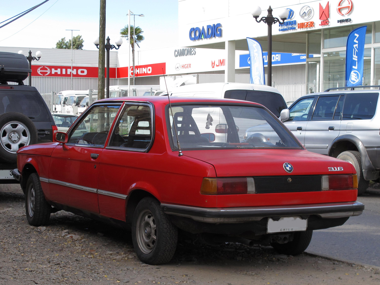 File:BMW 316 1978 (15408374690).jpg - Wikimedia Commons
