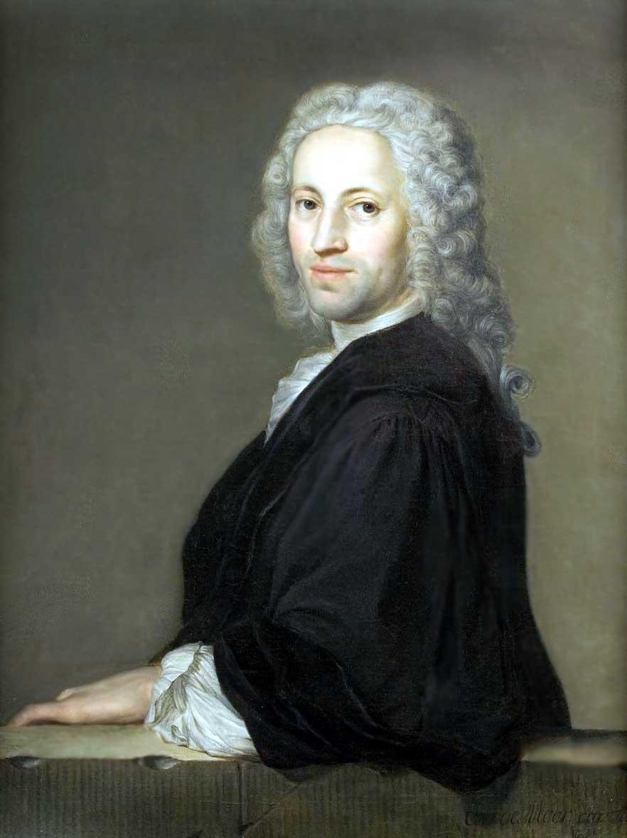 Bernhard Siegfried Albinus – Wikipedia