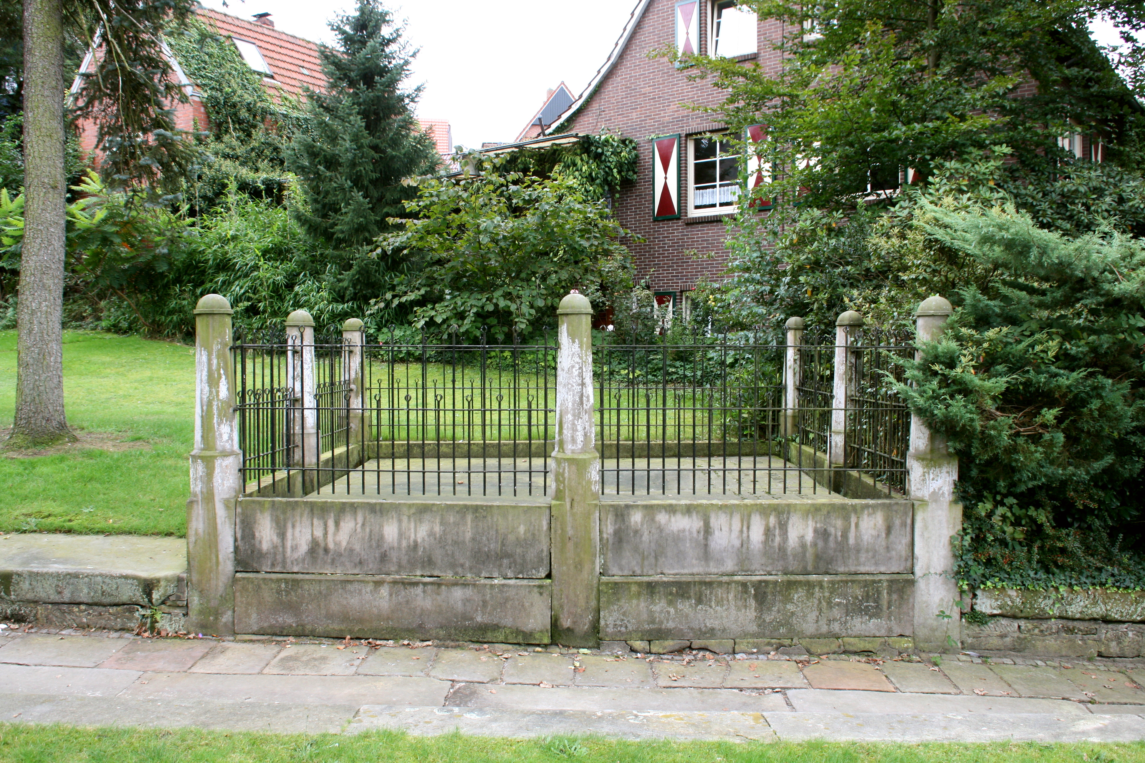 file bad bentheim gildehaus dorfstra e evangelische kirche 13 wikimedia commons. Black Bedroom Furniture Sets. Home Design Ideas
