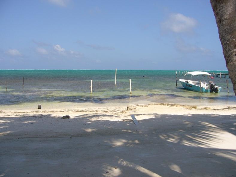 Belize Cheap Beach Hotels