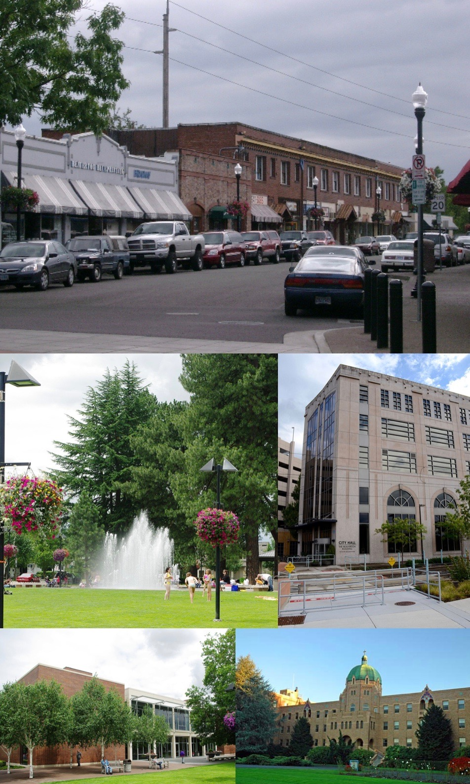 City Of Beaverton Building Code Exterior Lighting