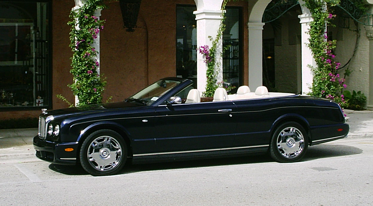 File Bentley Azure On Worth Avenue Fl Jpg Wikimedia Commons