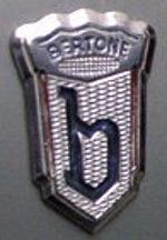 Gruppo Bertone Italian Automobile Company