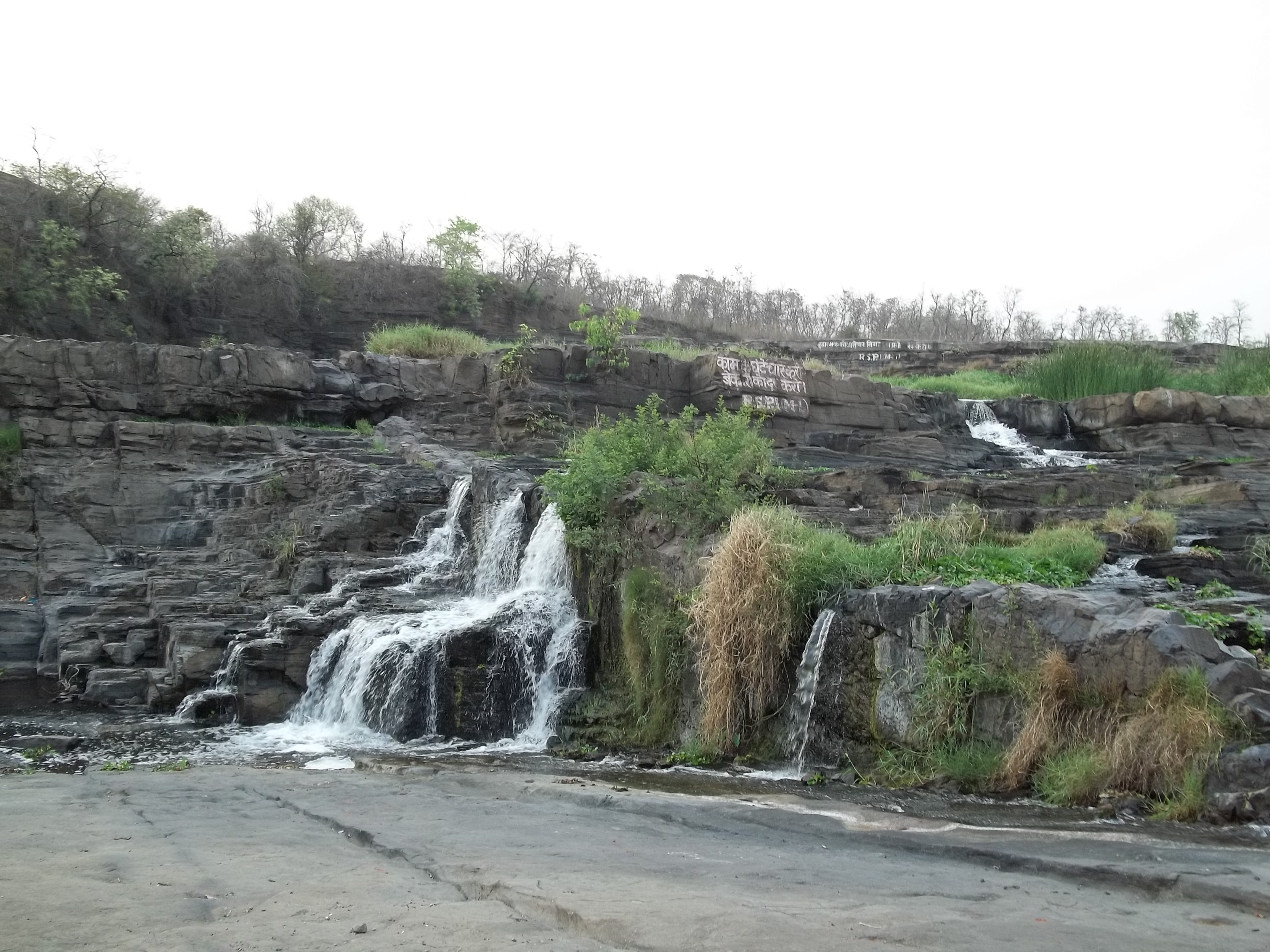 Filebhatinda Fall Jpg Wikimedia Commons