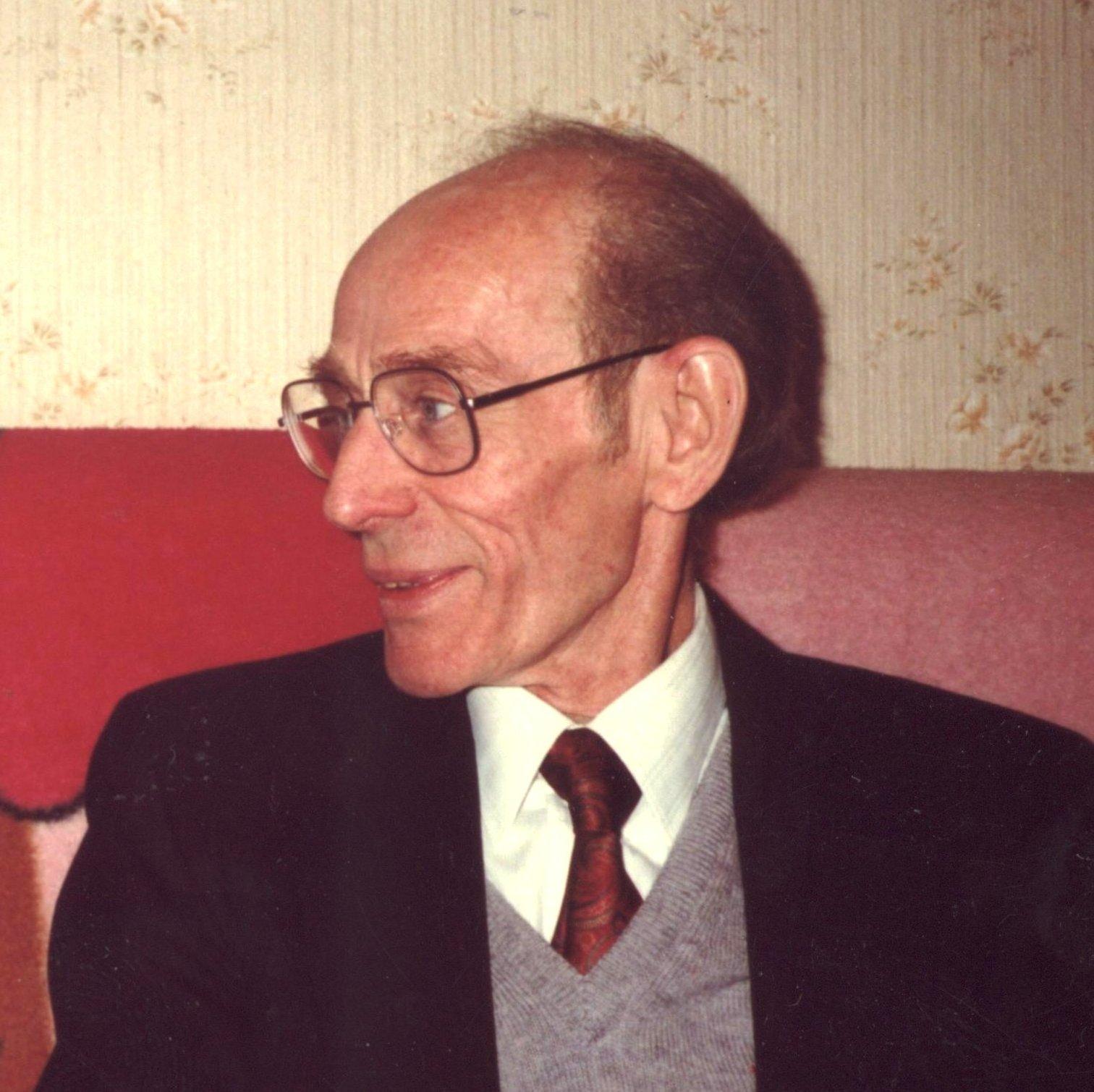 Борис Георгиевич Биргер
