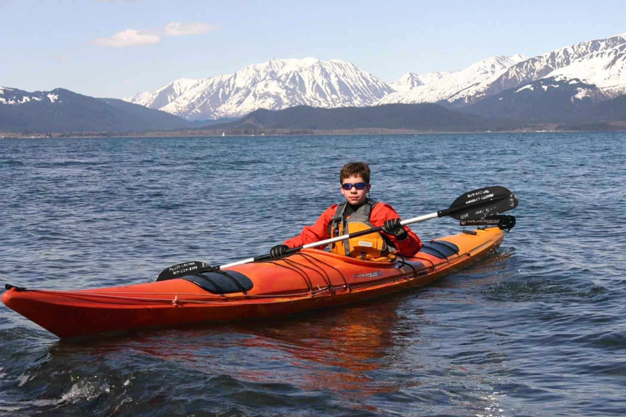 Image result for kayak