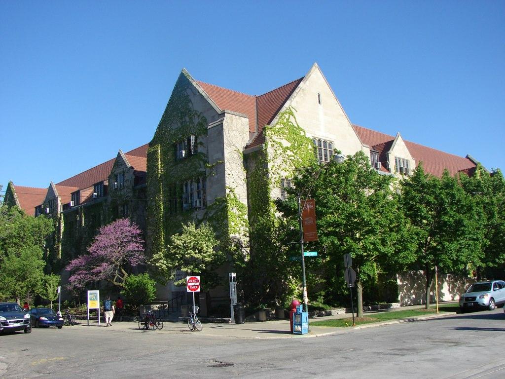 school oriental