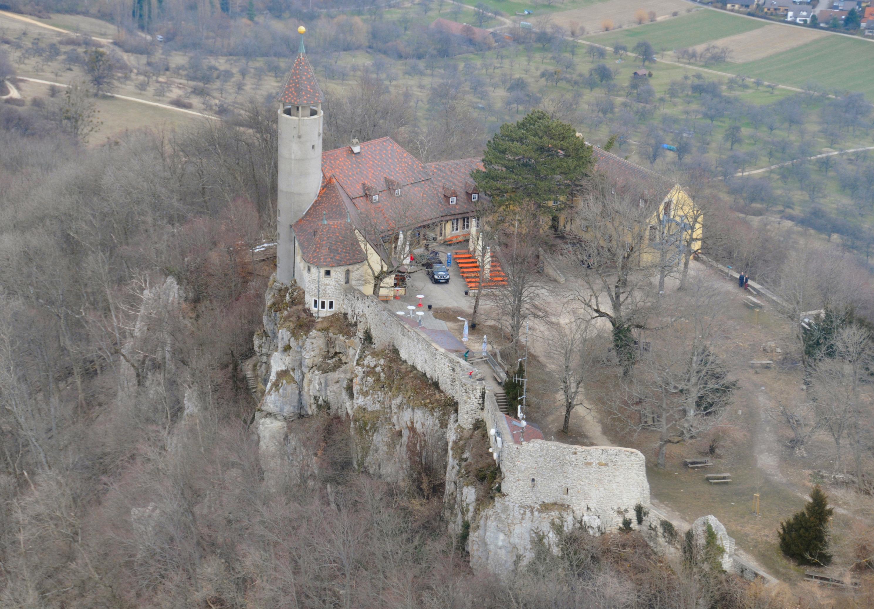 Burg Teck Wikipedia