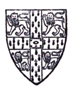 Cambridge University Press Shield.jpg