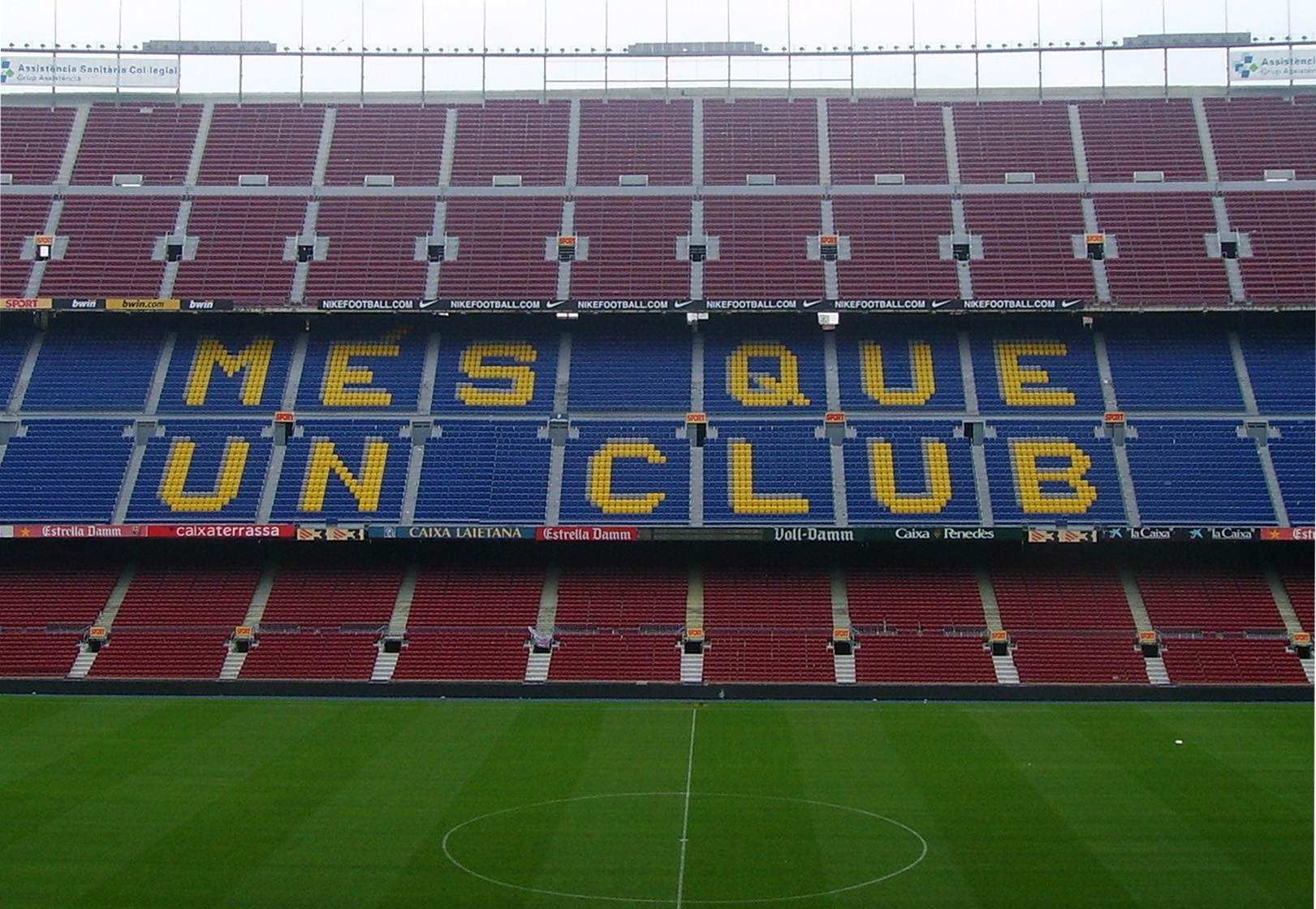 F tbol club barcelona wikiwand for Club de fumadores barcelona