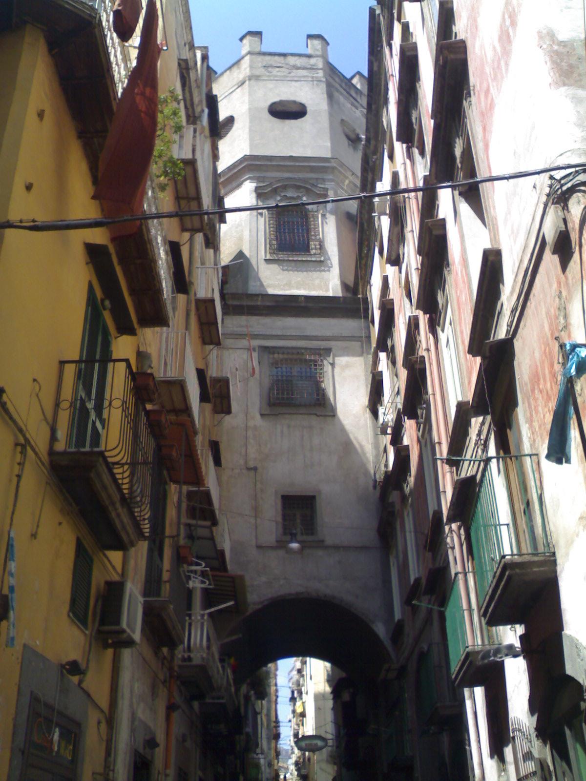 Appartamento Vendita Napoli Centro Storico