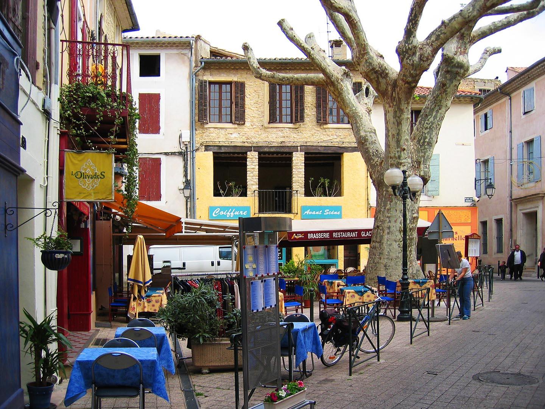Origine Du Nom De La Ville Orange En France