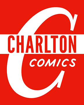 Image result for charlton comics logo