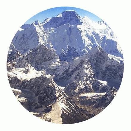 File:Cho Oyu, Nepal - round.png