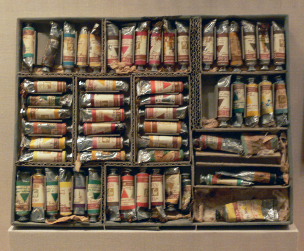 file churchill box of paints dma reves collection jpg wikipedia
