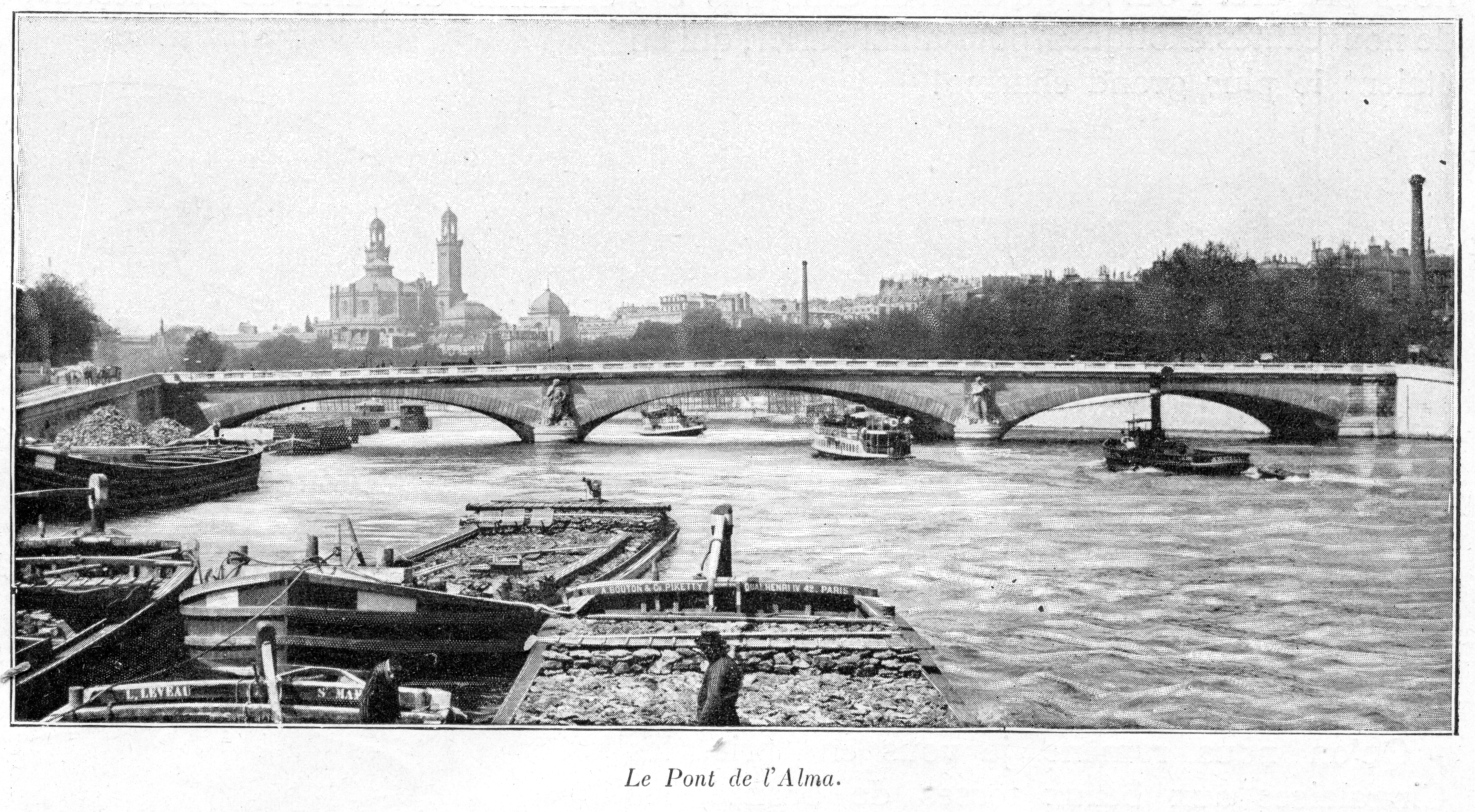 File Clement Maurice Paris En Plein Air Buc 1897 022 Le