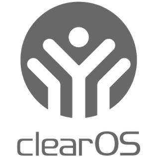 ClearOS Linux distribution