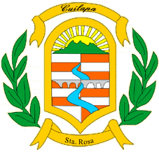Coat of arms of Santa Rosa
