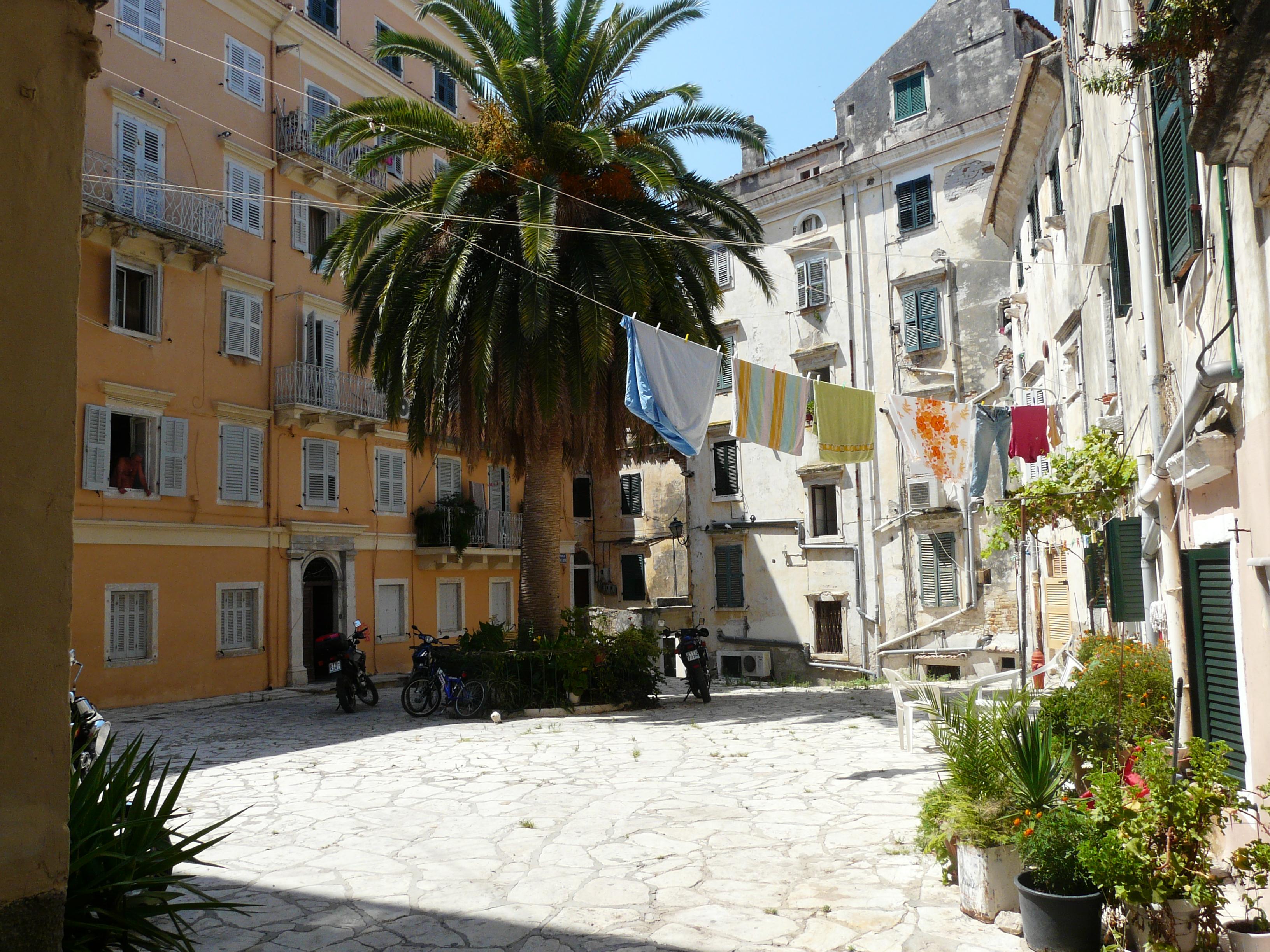 File:Corfu town 54.JPG - Wikimedia Commons