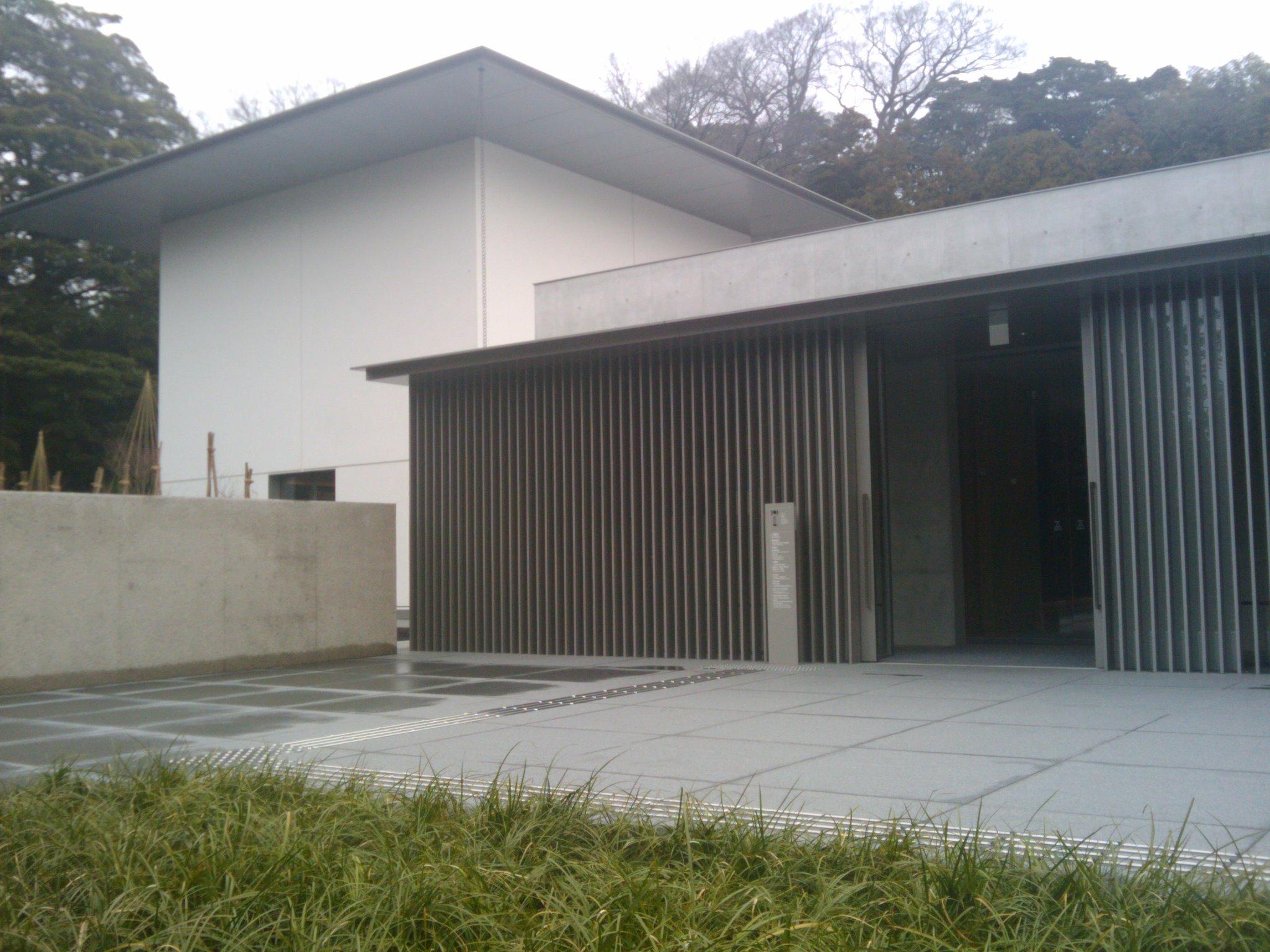 Suzuki Museum Kanazawa Wikipedia