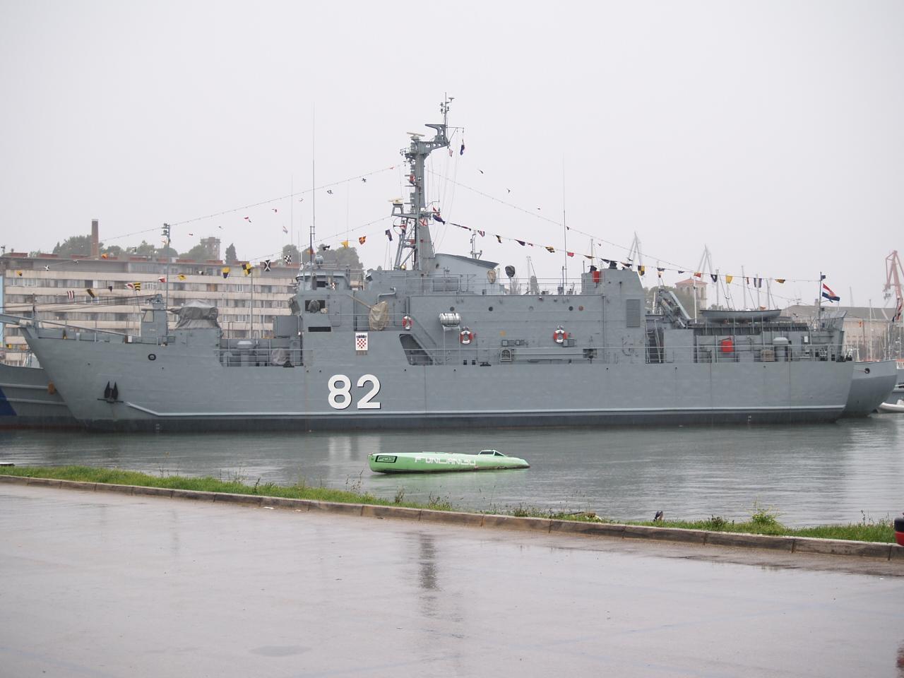 [ODB] Hrvatska Ratna Mornarica (Croatie) DBM-82_Krka
