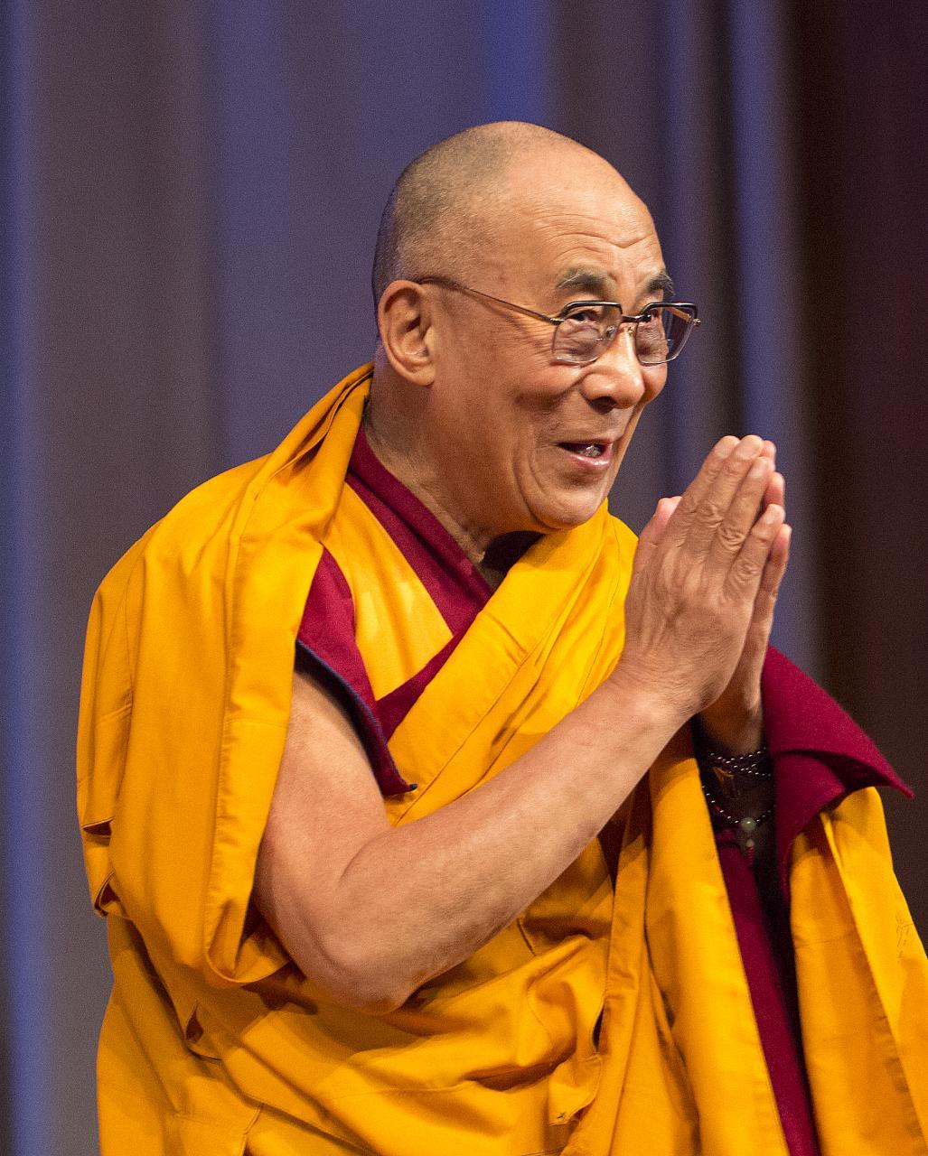 Fichier:Dalai Lama @ MIT (8094663758).jpg — Wikipédia
